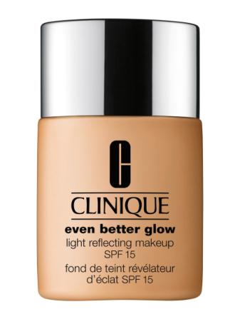 Even Better Glow Light Reflecting Makeup Spf15 54 Honey Whea