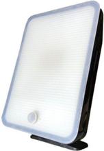 LED strålkastare SLIM 10W-PIR
