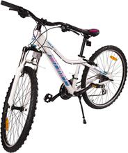 """Mountainbike - 26"""" Vit"""