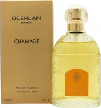 Guerlain Chamade Eau de Toilette 100ml Spray