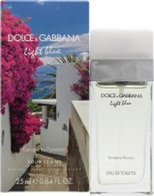 Dolce & Gabbana Light Blue Escape to Panarea Eau de Toilette 25ml Suihke