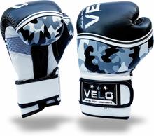 Velo Boxhandske Pro Camo, Velo, 10 oz Boxningshandskar