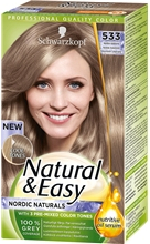 Natural & Easy No. 533