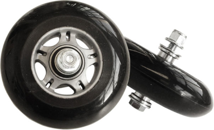 Swix komplett hjul til S7 Rookie