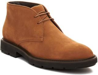 TOD'S Tods mäns mocka Chukka öknen stövlar skor brun Brown 7