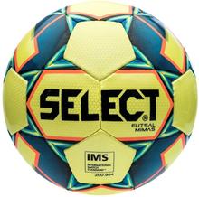 Select Fotboll Futsal Mimas - Gul/Blå