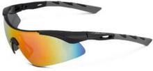 XLC Sportglasögon Komodo SG-C09, svart Sportglasögon
