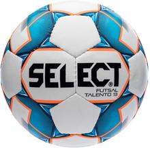 Select Fotboll Futsal Talento 13 - Vit/Blå Barn