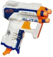N-Strike Elite Triad EX-3 Blaster