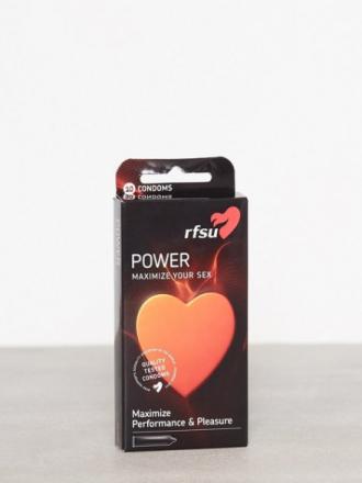 RFSU Power Intim Transparent