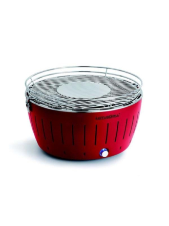 Table Grill XL Red