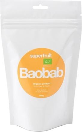Superfruit Baobab Pulver 150 g
