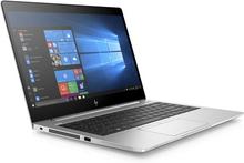 HP EliteBook 745 G5 bärbar dator med dockningsstation