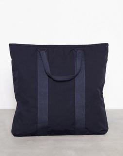 Filippa K M. Tote Bag Väskor Navy