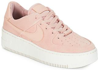 Nike Sneakers AIR FORCE 1 SAGE LOW W Nike