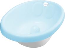 Sobble ? alkuperäinen pehmustettu vauvojen kylpyamme. Turvallinen ja mukava, joustavasti tuella säädettävä asento, 0?18 kuukauden ikäisille, eristys p