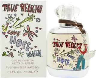 True Religion Love Hope Denim Eau de Parfum 50ml Sprej