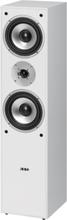 AEG tovejs-højttaler basrefleks LB 4711 500 W hvid