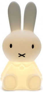 Miffy lampa, small