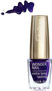 Isadora Wonder Nail Golden Edition