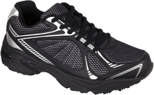 Scholl New Sprinter Walkingsko Black Grey