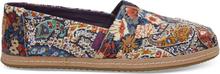 TOMS Schuhe Paisley Liberty® Fabrics Classics Für Damen - Größe 37