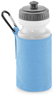 Quadra Vattenflaska och hållare