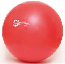 Sissel träningsboll 65 cm röd sis-160.062