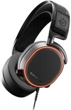 SteelSeries Arctis Pro Hohe Auflösung PC Gaming Headset - Schwarz