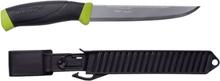 Morakniv Fishing Comfort Scaler 150 Kniv Svart OneSize