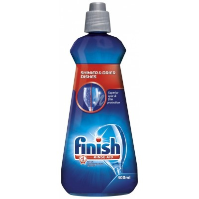 Finish Rinse Aid 400 ml