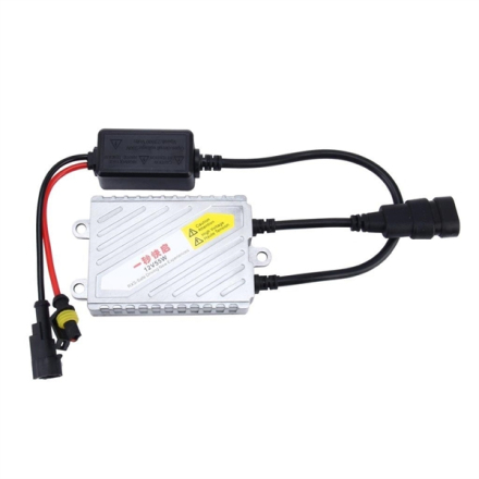 Xenon Ballast 55W 12V Slim Quick start