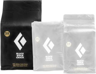 Black Diamond 300g Black Gold Chalk klätterutrustning Grå OneSize