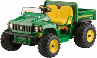 Peg Perego John Deere Gator HPX - 12V - Peg-Pérego tractor 532335