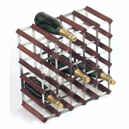 Påbyggningsbart vinställ - RTA 30 RTA Winerack