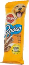 Hundgodis Rodeo - 34% rabatt