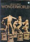 Wonderworld = Tabulator book =