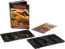 Tefal Snack Collect Box 8: Mini Pirogger Toaster