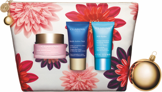 Clarins First Lines Collection Gift Set 2018