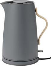 Stelton Emma Vattenkokare 1,2 liter matt grå