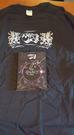 Legacy Box Signature Fan Set & T-Shirt = 2 DVD + T Shirt =