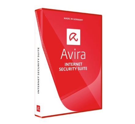 Avira Internet Security Suite - 3 PC / 1 år