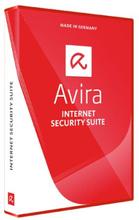 Avira Internet Security Suite 2019