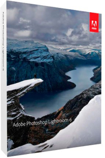Adobe Photoshop Lightroom 6 - | PC/Mac |
