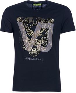 Versace Jeans T-shirts med korta ärmar DUSA Versace Jeans
