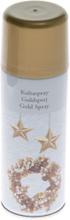 Kapel Hobby - Sprayfärg 250 ml - Guld