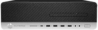 HP EliteDesk 800 G3 stationär dator - Intel Core i7 (7: e Gen) i7