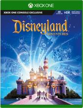 Disneyland Adventures Xbox Onelle