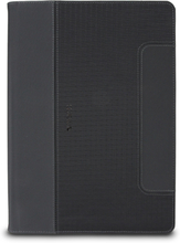 Maroo Tactical Pro Hinge Folio Surface Prolle (musta)