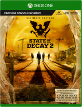 State of Decay 2: Ultimate Edition Xbox Onelle